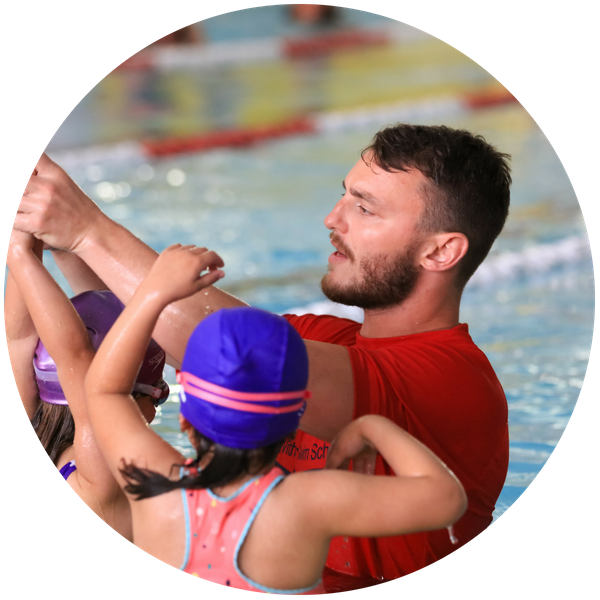 School Age Swimming Lessons