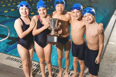 10 things you can do to help your child achieve in sport