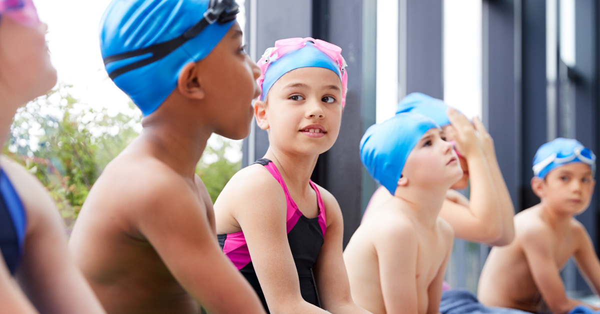 School Swimming carnival Readiness program